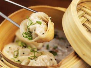 Namus mandu (dumplings)