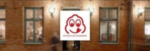 Namu har blivit tilldelad Bib Gourmand av Michelin Guide 2017